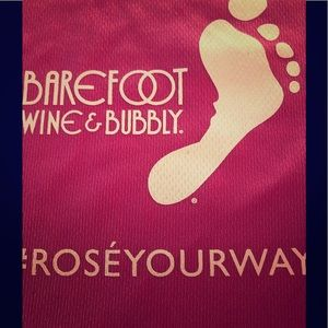 Cooling Cloth Barefoot Wines